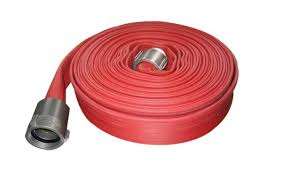 Thorold Protection Fire Hose