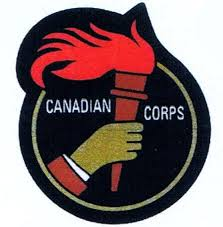 Canadian Corps #44